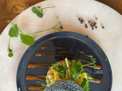 La cuisine du Quai du 7ème, Brasserie-Restaurant sur le vieux-port de marseille